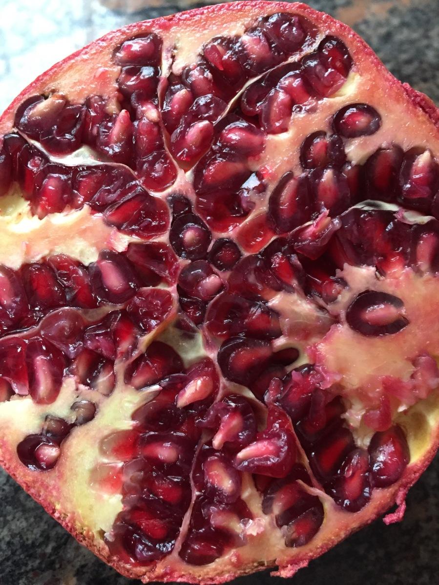 Granatapfel_Superfrucht_Nr.6